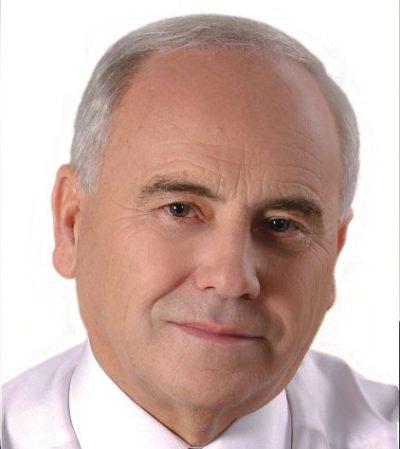 Andrzej Szlachta, poseł