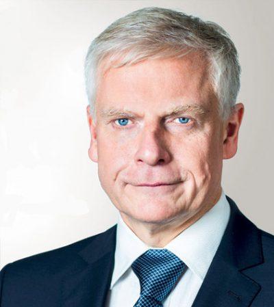 Aleksander Bobko, senator