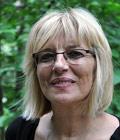 Halina Bury - sekretarz RKR