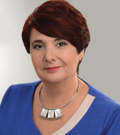 Krystyna Wróblewska, poseł
