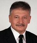 Marek Uberman - przewodniczący Oddziału ZR w Łańcucie
