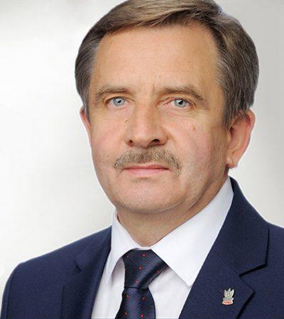 Wojciech Buczak, poseł