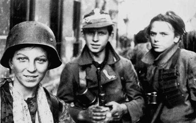 Dziś 75. rocznica powstania Armii Krajowej. Cześć i chwała Bohaterom!