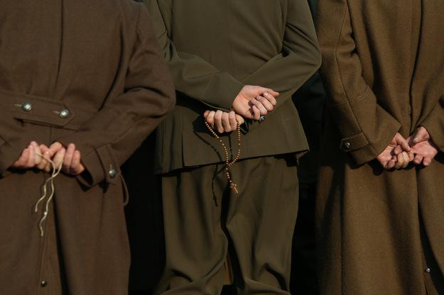 74 lata temu ujawniono zbrodnię katyńską
