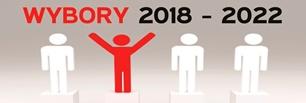 Wybory na kadencję 2018-2022