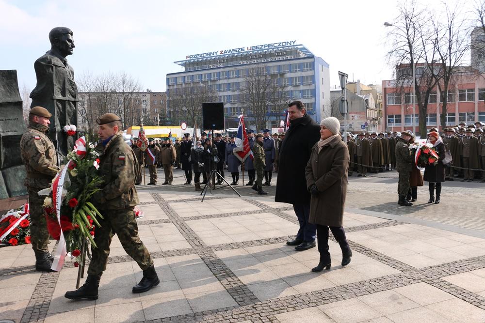 Rzeszowskie obchody Dnia Pamięci Żołnierzy Wyklętych