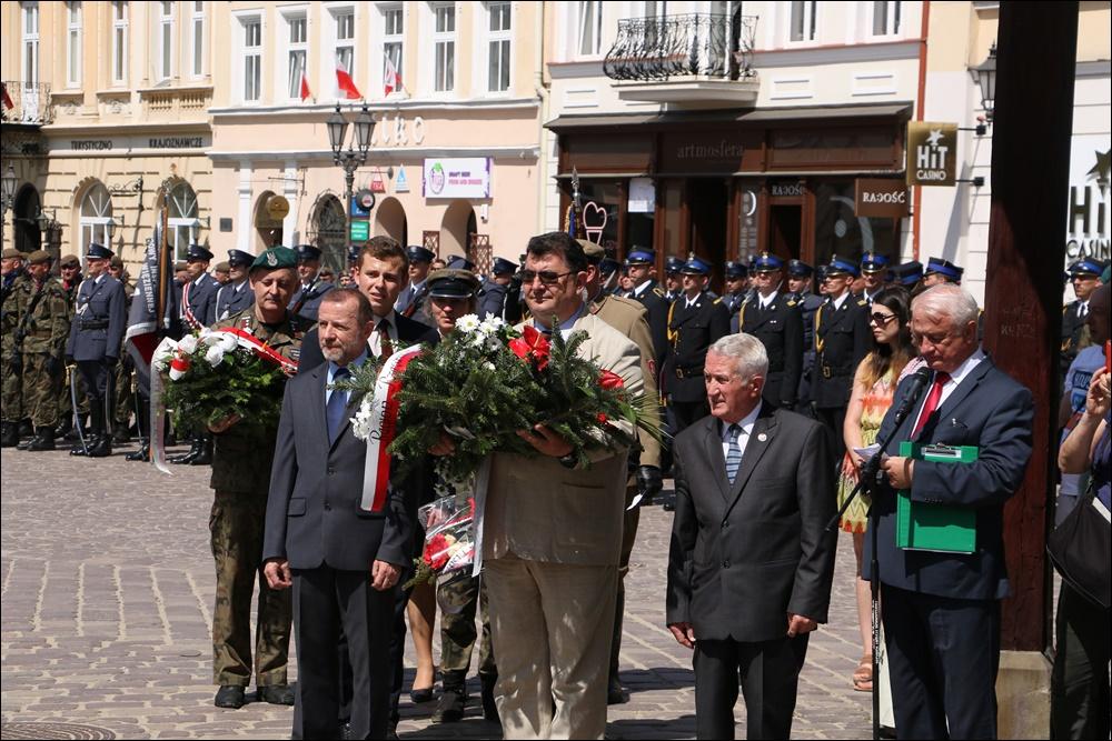 Święto Konstytucji 3. maja –  obchody w Rzeszowie