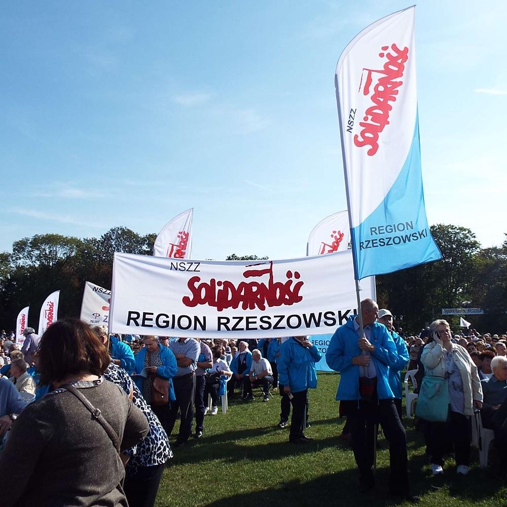 Pielgrzymka Ludzi Pracy do Częstochowy, 15-16.09.2018 r.