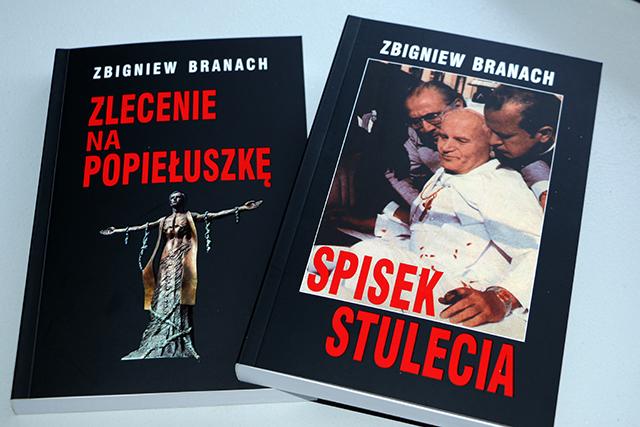 Zbigniew Branach gościł w Rzeszowie