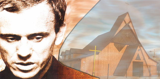 Parafia Popiełuszki w Rzeszowie