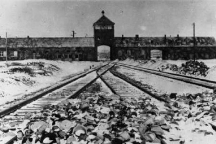 74 lata temu Armia Czerwona otworzyła bramy obozu Auschwitz