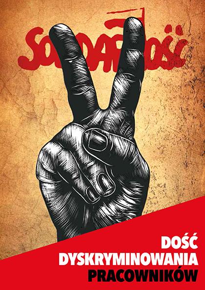 """Dzisiaj protest NSZZ """"Solidarność"""""""