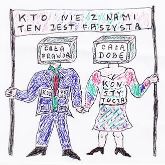 Piórem Jurka, czyli… Jak dobrze być lemingiem!