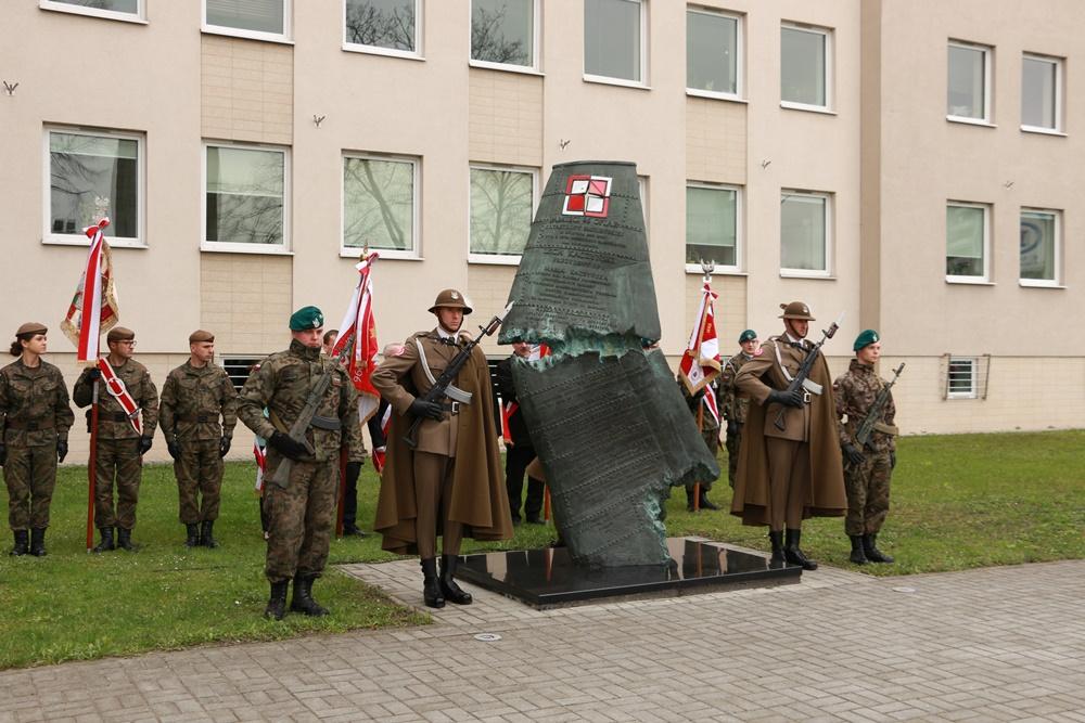 9. rocznica katastrofy smoleńskiej – obchody w Rzeszowie 10.04.2019