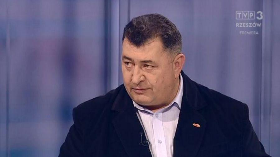Roman Jakim gościem TVP Rzeszów