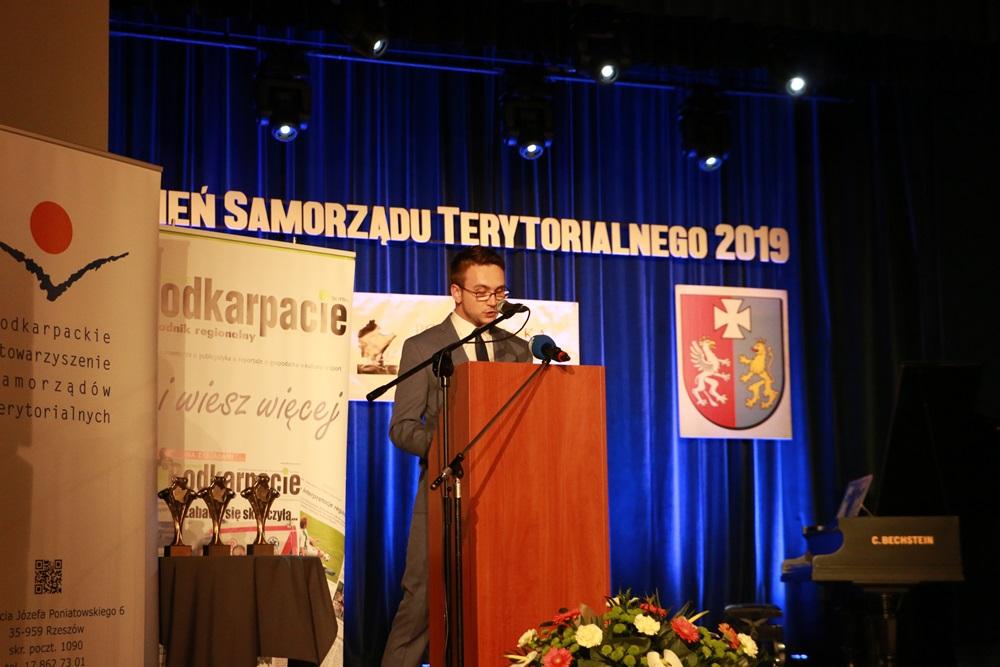 Święto Samorządowców Podkarpacia. 24.05.2019