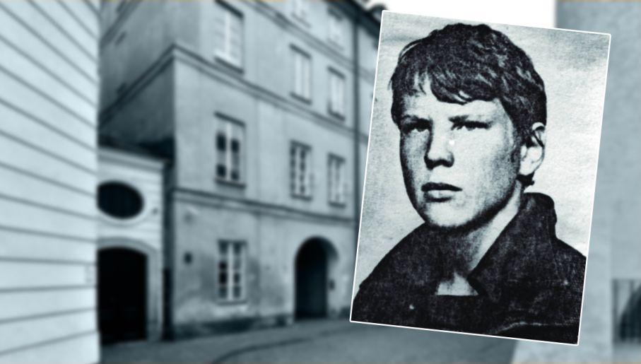 36 lat temu skatowano na śmierć Grzegorza Przemyka