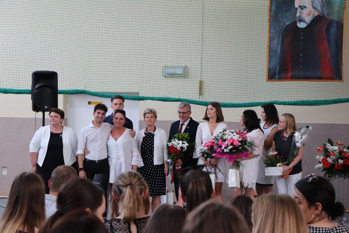 Wojewódzkie Zakończenie Roku Szkolnego 2018/2019