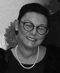 Zmarła Małgorzata Kotlińska, odznaczona Krzyżem Wolności i Solidarności