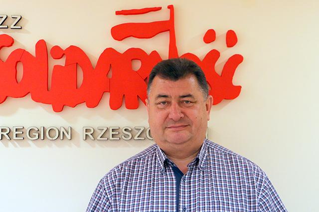 Przewodniczący ZR zaprasza na piknik do Ropczyc