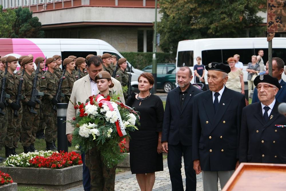 75 rocznica wybuchu Powstania Warszawskiego – obchody w Rzeszowie