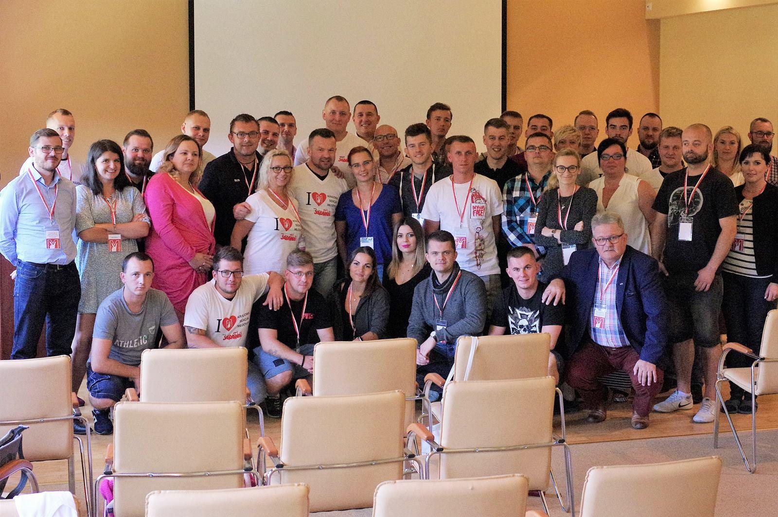 """II Forum Młodych NSZZ """"Solidarność"""" – Chcemy zmian"""