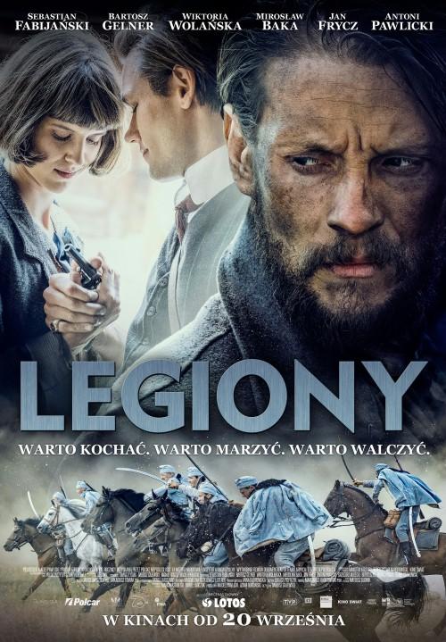 """Premiera """"Legionów"""" z """"Solidarnością"""""""