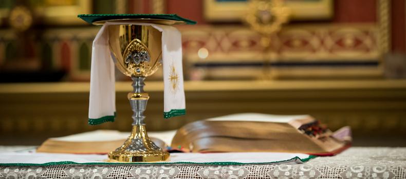 Msza św. za śp. Kornela Morawieckiego