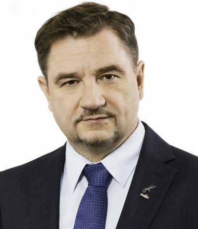 Piotr Duda – Plan gospodarczy Morawieckiego pomoże Podkarpaciu
