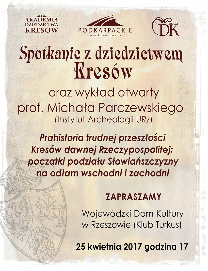 Dziedzictwo Kresów II