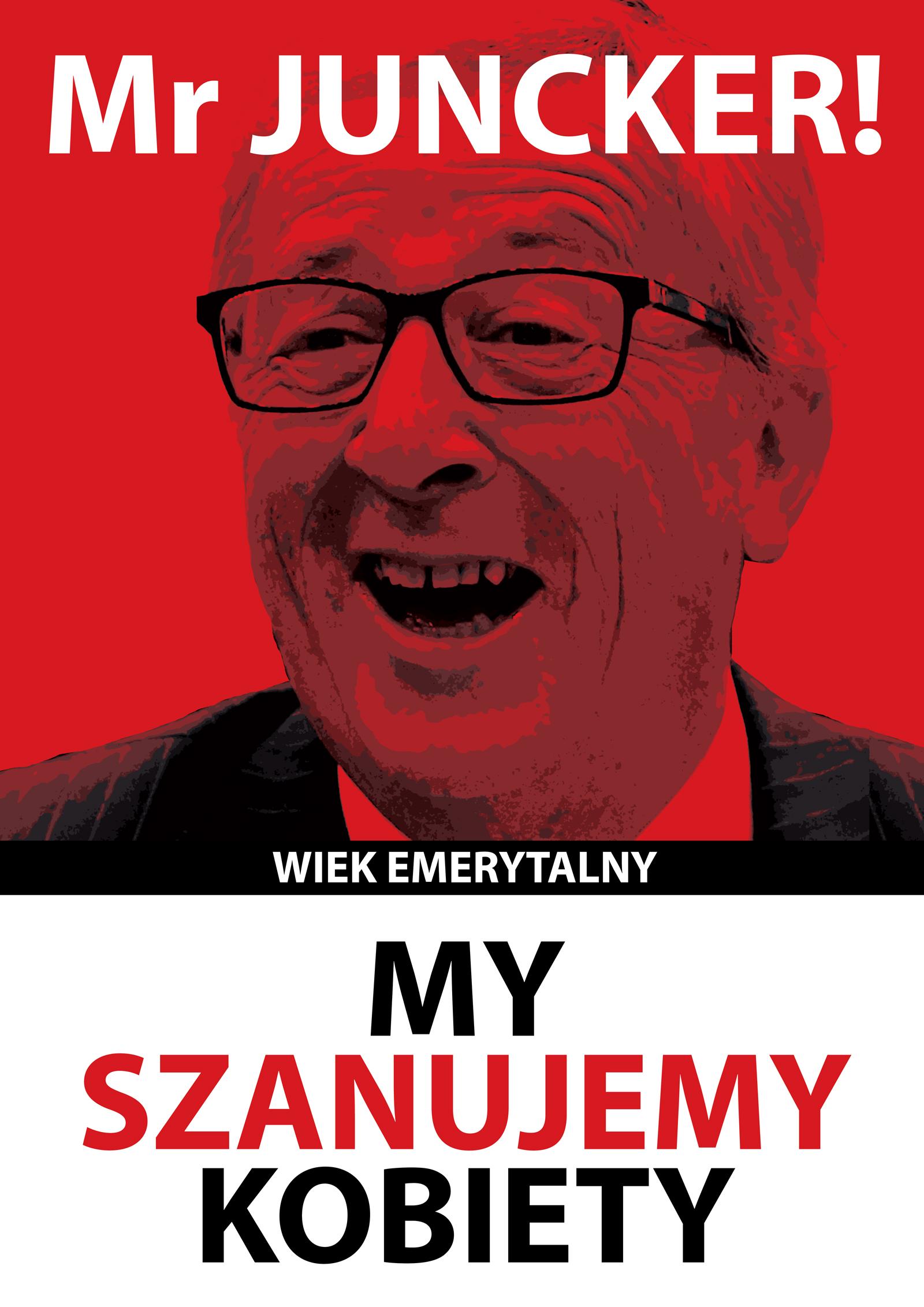Pikietujemy w Warszawie