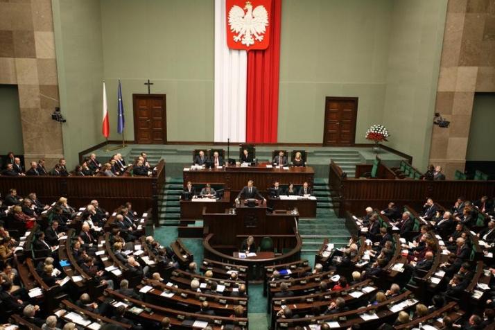 60. posiedzenie Sejmu – podsumowanie