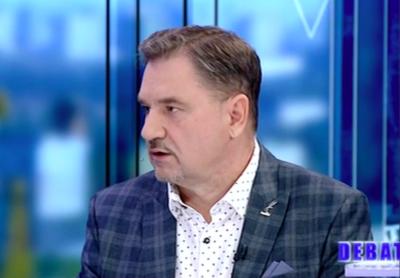 """Piotr Duda w """"Debacie"""" TVP Info"""