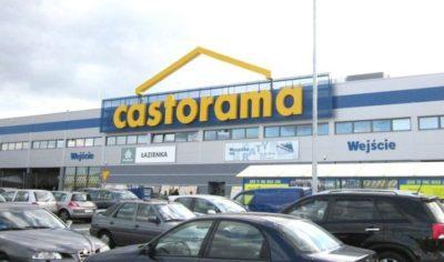 Solidarność idzie na wojnę z Castoramą. W poniedziałek protesty!!!