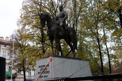 11 listopada 2019 r. w Rzeszowie obchodzono Narodowe Święto Niepodległości