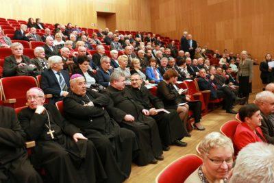 II Kongres Osób Represjonowanych, Działaczy Solidarności i Kombatantów w Rzeszowie – relacja z uroczystości
