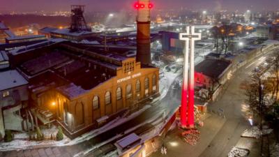 Mija 38. rocznica tragedii w kopalni Wujek