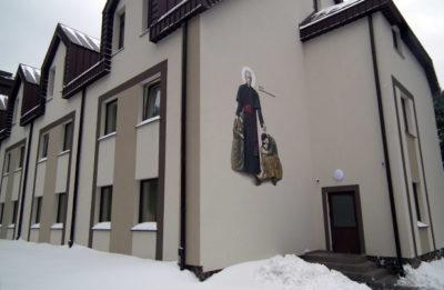 Dom Miłosierdzia na Ukrainie prosi o wsparcie