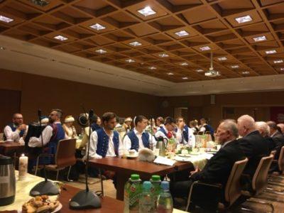 Spotkanie opłatkowe na Politechnice Rzeszowskiej