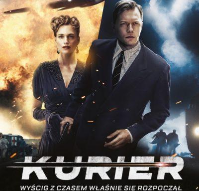 """IPN zaprasza na film """"Kurier"""" 11 lutego 2020"""