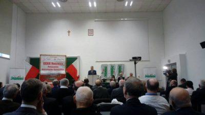 39. rocznica podpisania porozumień rzeszowsko-ustrzyckich