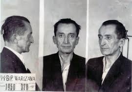 """68 lat temu sąd skazał na karę śmierci gen. """"Nila"""""""