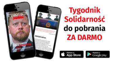 Nowy numer Tygodnika Solidarność
