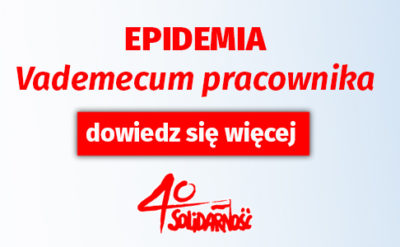 """Solidarność"" na kryzys"