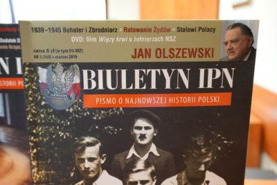 Biuletyn IPN – pismo o najnowszej historii Polski