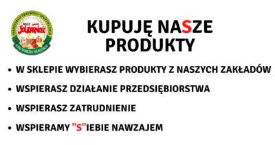 """Solidarność rusza z akcją """"Kupuję NaSze Produkty"""""""