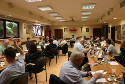 Czerwcowe posiedzenie Zarządu Regionu