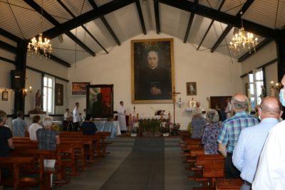 Obraz Matki Bożej Robotników rozpoczyna peregrynację po Parafiach Rzeszowa