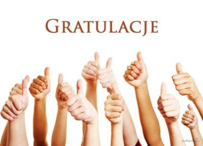 Listy od M.: Gratuluję wyborcom!
