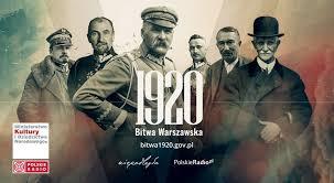 1920 Bitwa Warszawska – projekt edukacyjny Polskiego Radia